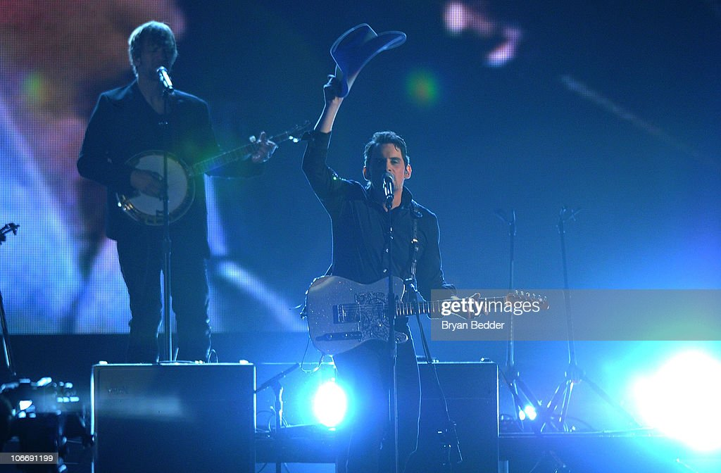 44th Annual CMA Awards - Show : Nieuwsfoto's