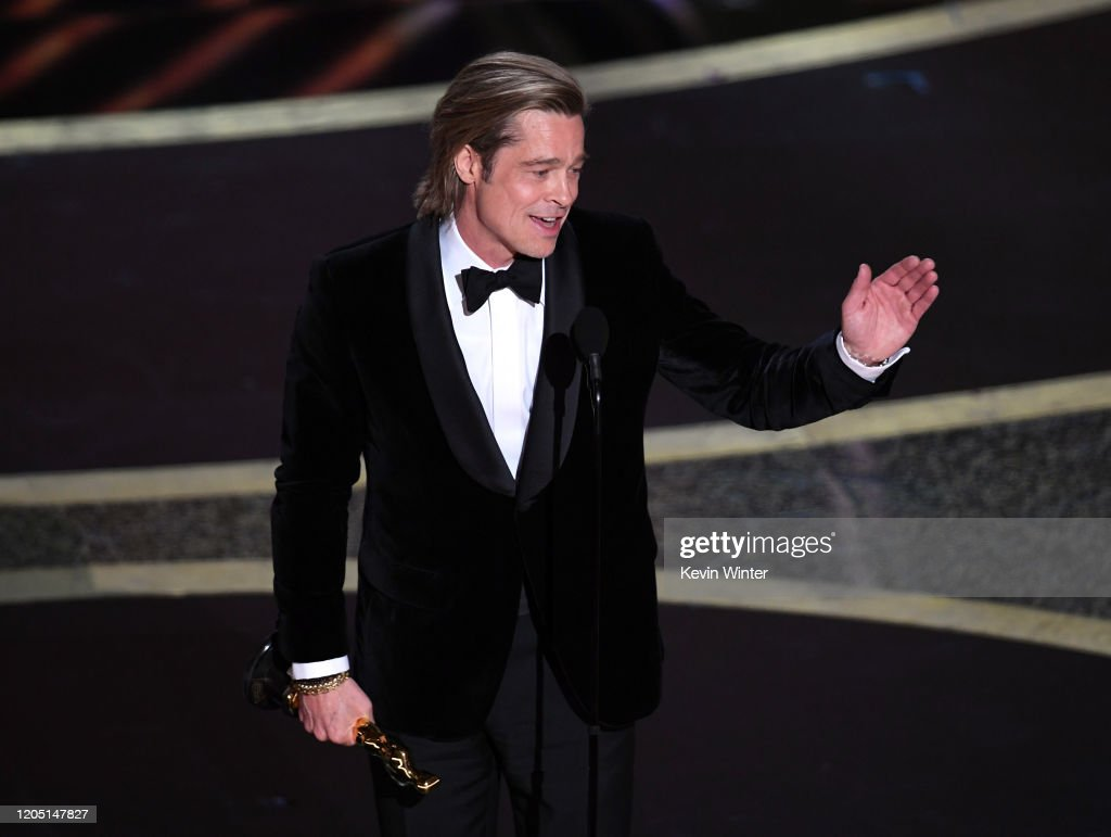 92nd Annual Academy Awards - Show : News Photo