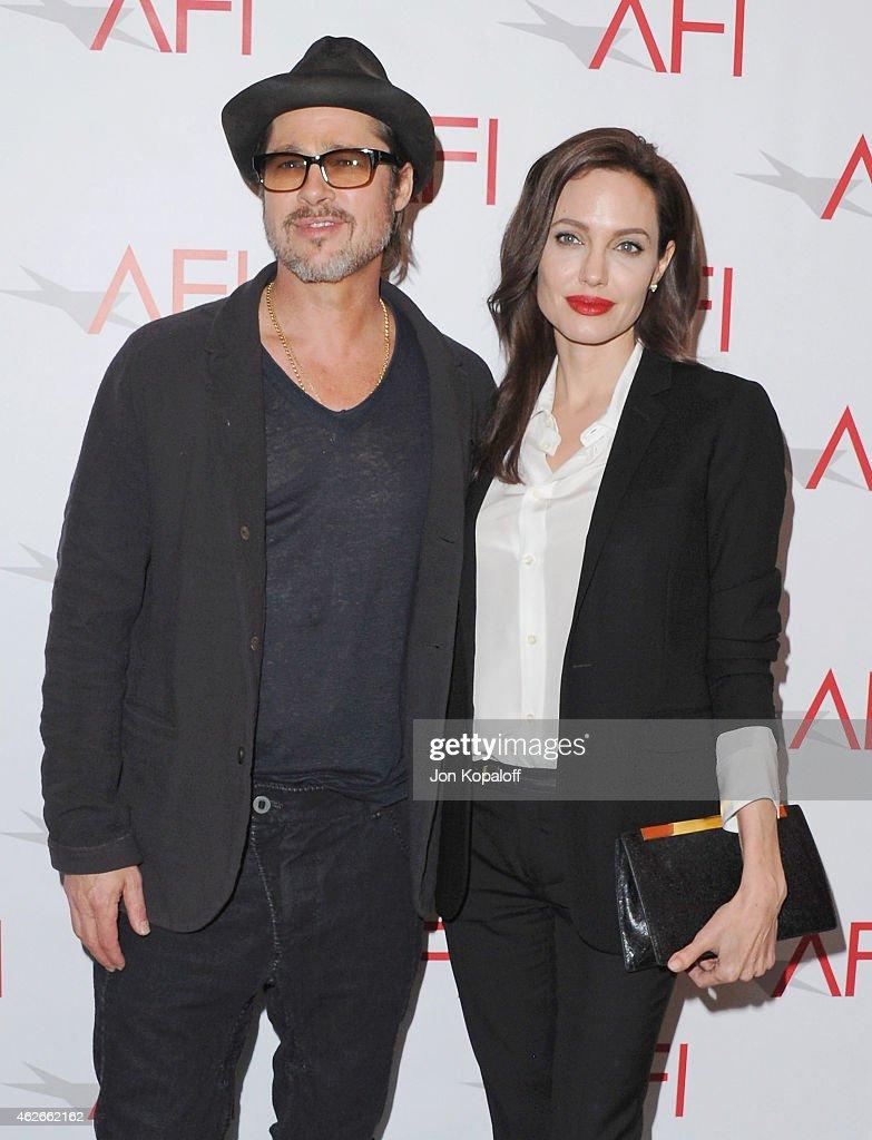 15th Annual AFI Awards : News Photo