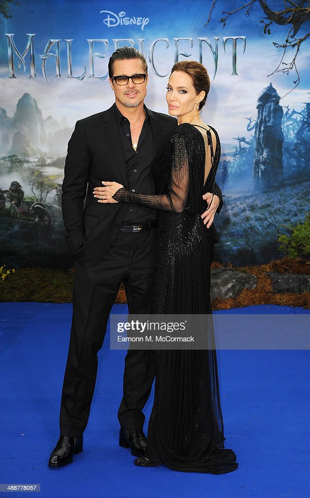 'Maleficent' Costume And Props Private Reception - Red Carpet Arrivals : News Photo
