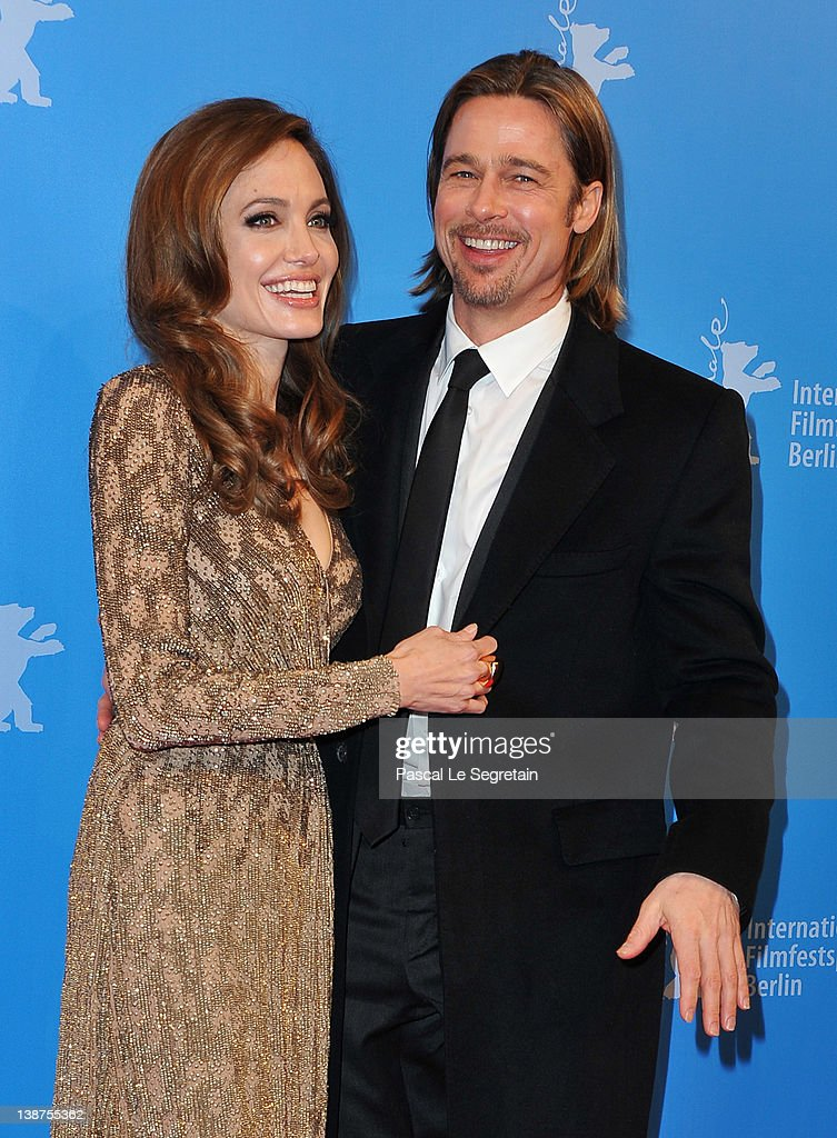 'In The Land Of Blood And Honey' Premiere - 62nd Berlinale International Film Festival : News Photo