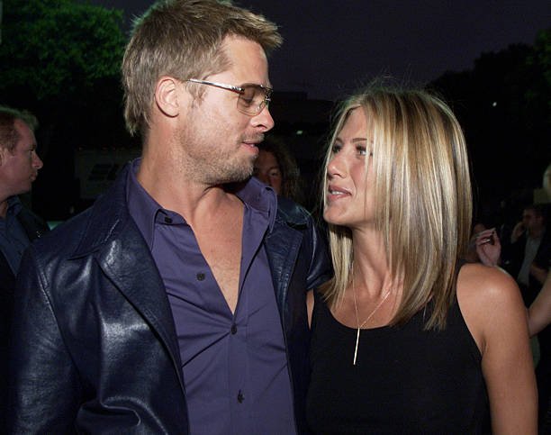 UNS: In The News: Brad And Jen To Virtually Reunite