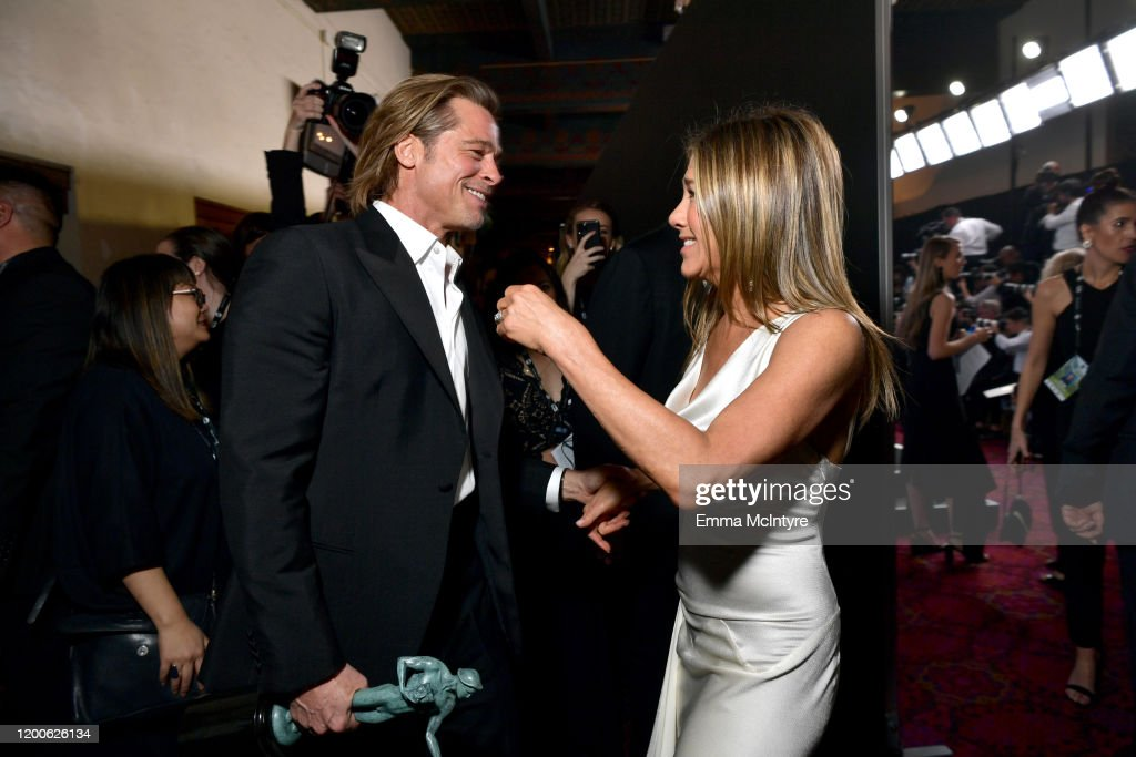 26th Annual Screen ActorsGuild Awards - Media Center : News Photo