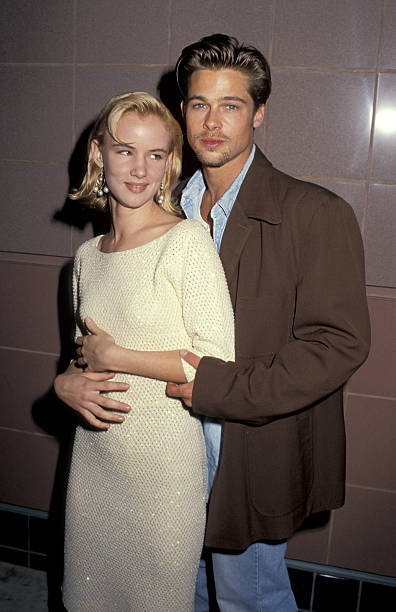 UNS: Nineties and Noughties Nostalgia Alert: Remember These Celeb Couples?