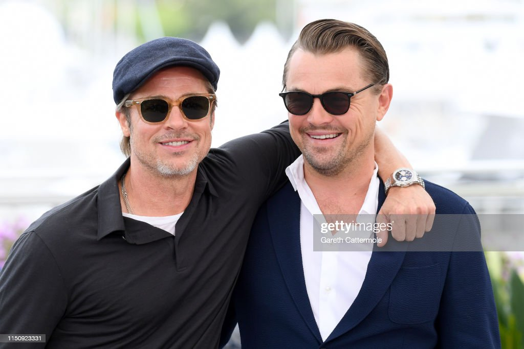 "FRA: ""Once Upon A Time In Hollywood"" Photocall - The 72nd Annual Cannes Film Festival"