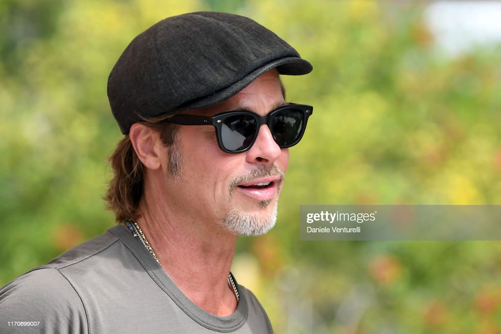 Celebrity Sightings During The 76th Venice Film Festival - August 28, 2019 : News Photo