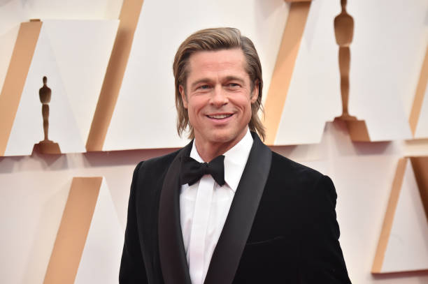 CA: 92nd Annual Academy Awards - Arrivals