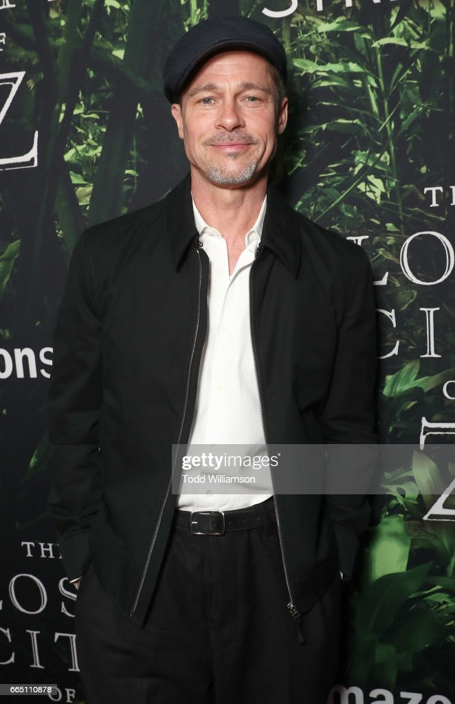 Los Angeles Premiere Of James Gray's THE LOST CITY OF Z. Amazon Studios / Bleeker Street