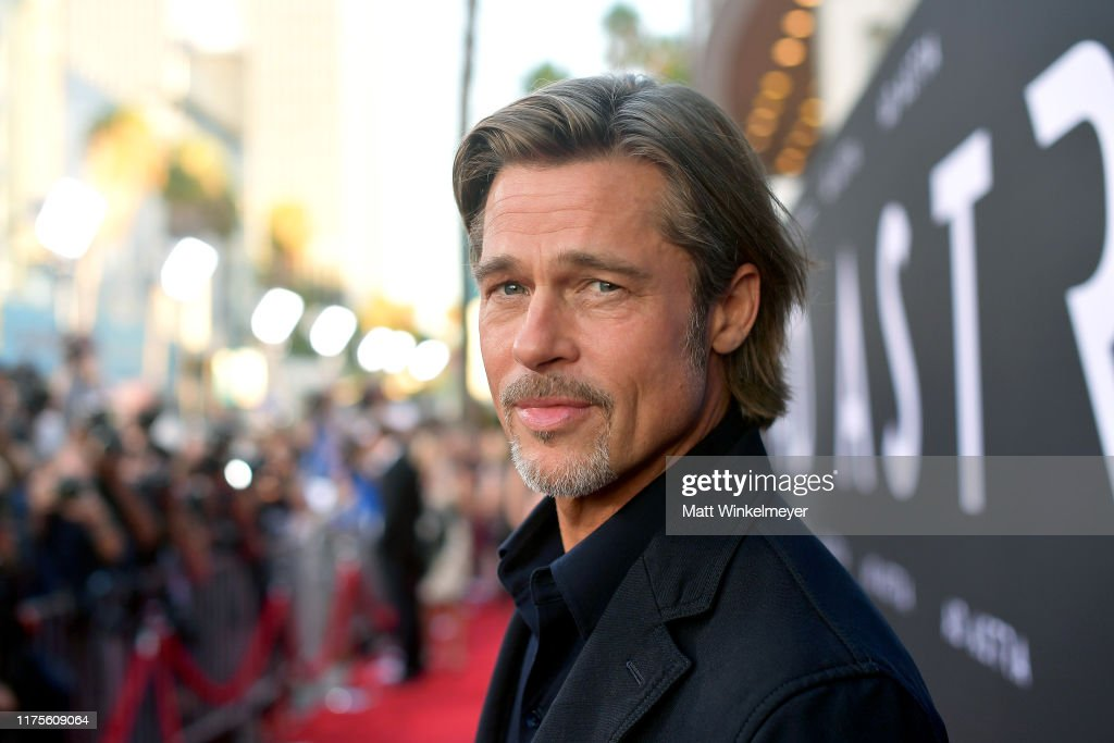 """Premiere Of 20th Century Fox's """"Ad Astra"""" - Red Carpet : News Photo"""