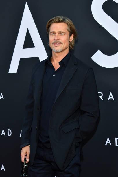 "CA: Premiere Of 20th Century Fox's ""Ad Astra"" - Arrivals"