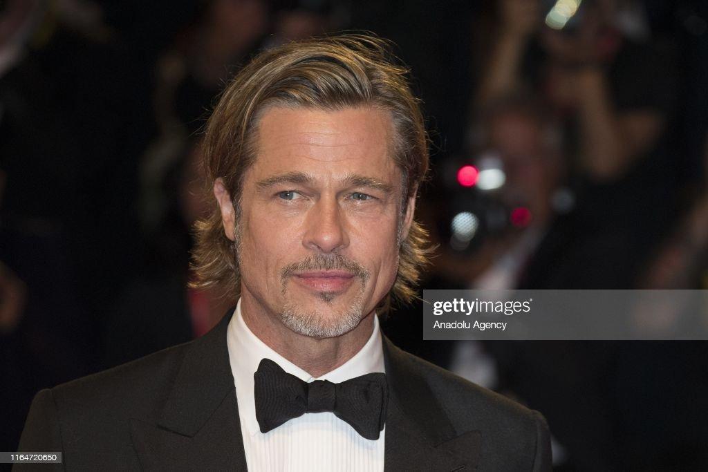 76th Venice Film Festival : News Photo
