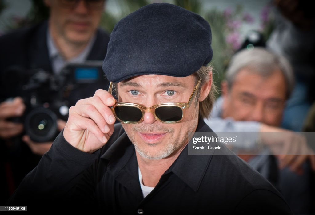 """""""Once Upon A Time In Hollywood"""" Photocall - The 72nd Annual Cannes Film Festival : News Photo"""