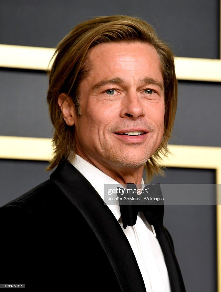 The 92nd Academy Awards - Press Room - Los Angeles : News Photo