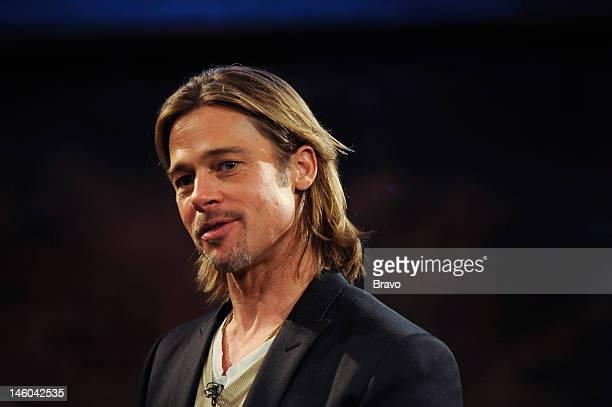 STUDIO Brad Pitt Pictured Brad Pitt
