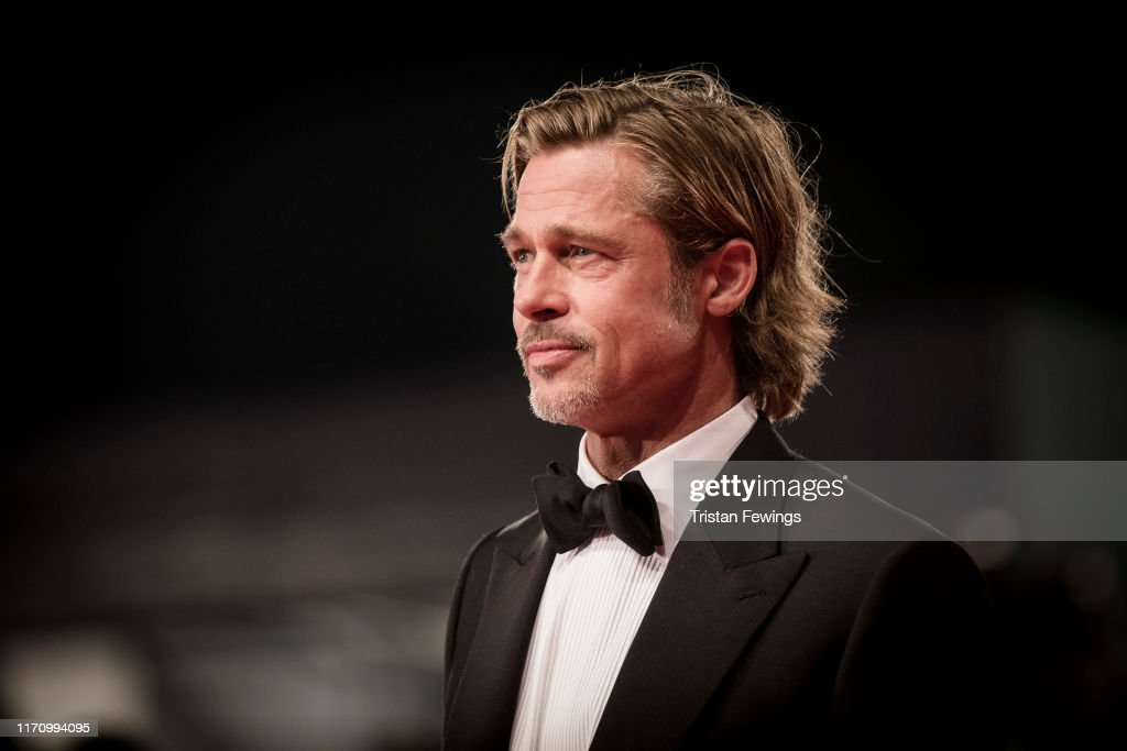 """""""Ad Astra"""" Red Carpet Arrivals - The 76th Venice Film Festival : News Photo"""