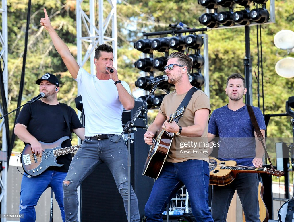 Country Summer Music Festival - Day 3