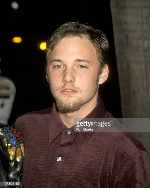Brad Renfro during Apt Pupil Los Angeles Premiere at Academy Theater in Beverly Hills California United States