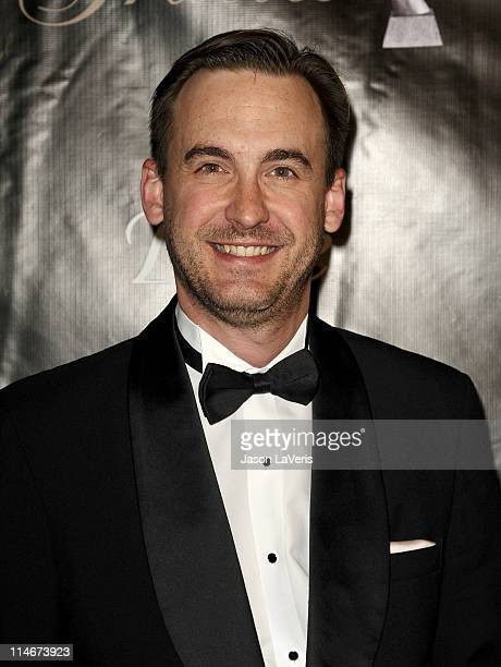 Brad Rutter attends the 36th annual Gracie Awards gala at The Beverly Hilton Hotel on May 24 2011 in Beverly Hills California