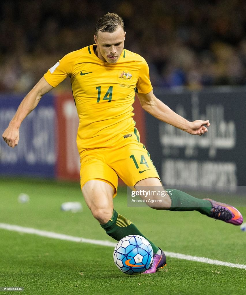 Australian soccer world cup qualifiers group