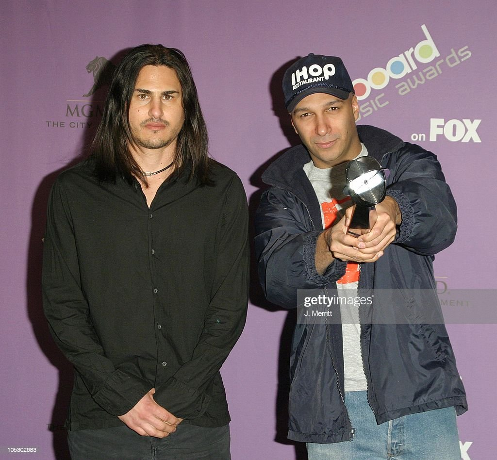 The 2003 Billboard Music Awards - Press Room