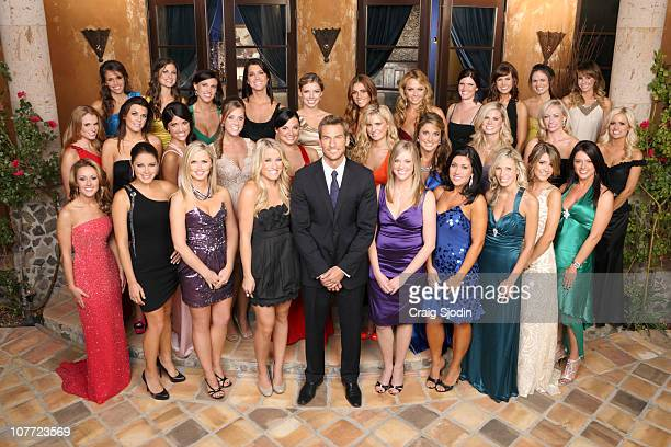 THE BACHELOR Brad Womack once considered by many to be the most hated Bachelor in the series' history has spent the better part of the last three...