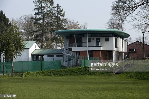 Bradfield College Tennis Centre And Sports Complex Where Kate Middleton Swims And Plays Sport Berkshire United Kingdom