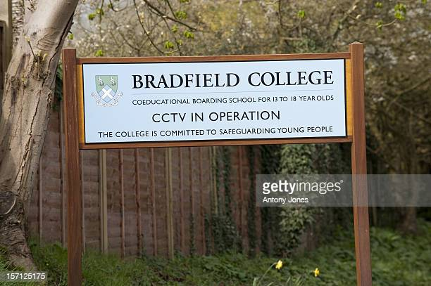 Bradfield College Where Kate Middleton Swims And Plays Sport In Berkshire United Kingdom