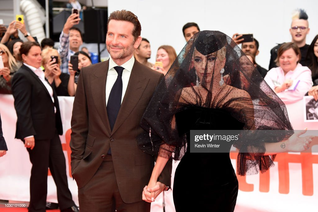"2018 Toronto International Film Festival - ""A Star Is Born"" Premiere - Arrivals : News Photo"