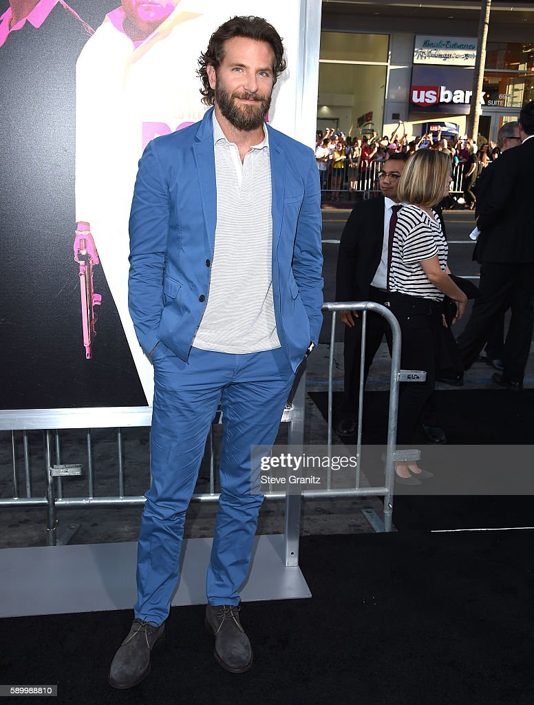 """Premiere Of Warner Bros. Pictures' """"War Dogs"""" - Arrivals : News Photo"""