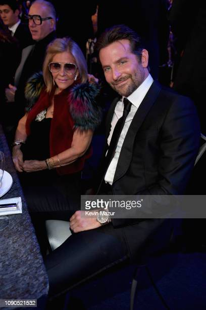Bradley Cooper attends the 25th Annual Screen Actors Guild Awards at The Shrine Auditorium on January 27 2019 in Los Angeles California 480568