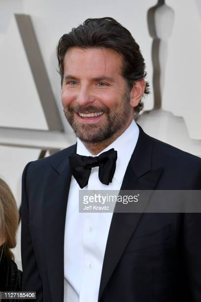 Bradley Cooper attends the 91st Annual Academy Awards at Hollywood and Highland on February 24, 2019 in Hollywood, California.