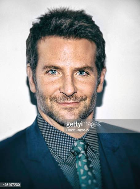 Bradley Cooper attends the 'Burnt' premiere at The Museum of Modern Art on October 20 2015 in New York City