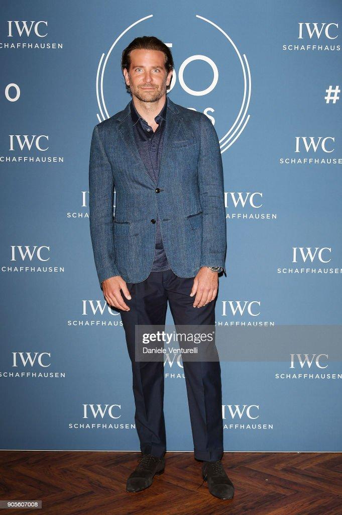 IWC Schaffhausen at SIHH 2018