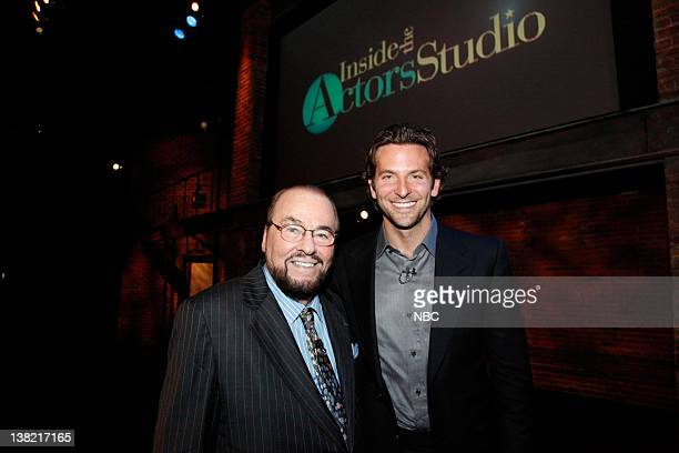 Host James Lipton Bradley Cooper Bravo