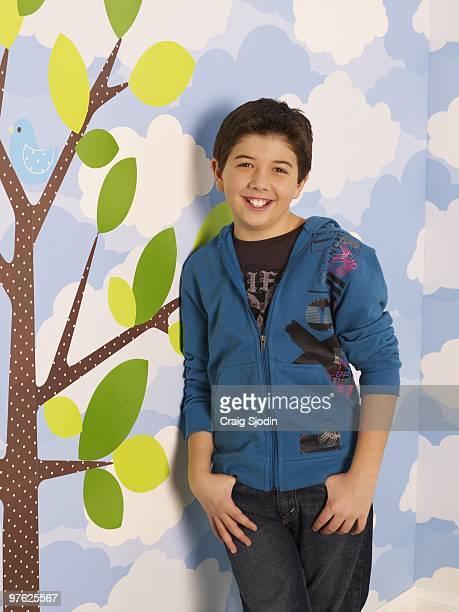 CHARLIE Bradley Steven Perry stars as Gabe on Disney Channel's Good Luck Charlie