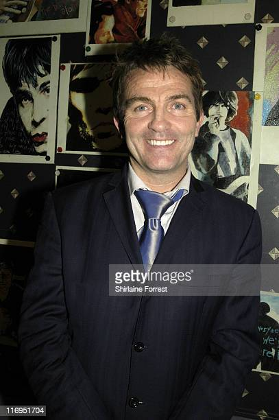 Bradley Walsh during North West Comedy Awards October 28 2005 at Piccadilly Hotel in Manchester Great Britain