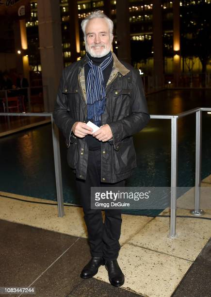 Bradley Whitford attends Center Theatre Group's Opening Night Performance Of Linda Vista at Mark Taper Forum on January 16 2019 in Los Angeles...