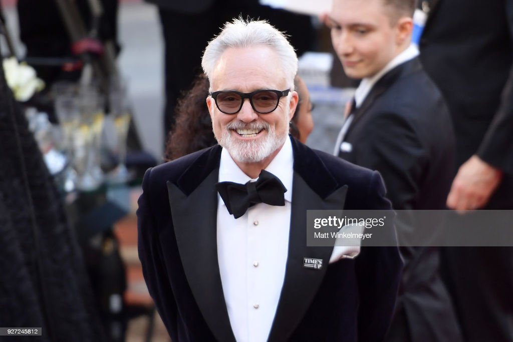 Bradley Whitford attends the 90th Annual Academy Awards at Hollywood & Highland Center on March 4, 2018 in Hollywood, California.