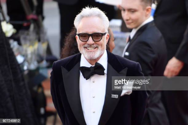 Bradley Whitford attends the 90th Annual Academy Awards at Hollywood Highland Center on March 4 2018 in Hollywood California