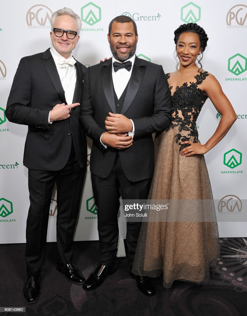 2018 Producers Guild of America Awards