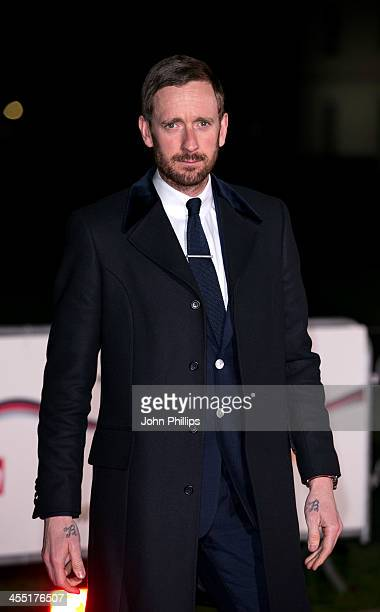Bradley Wiggings attends The Sun Military Awards at National Maritime Museum on December 11, 2013 in London, England.