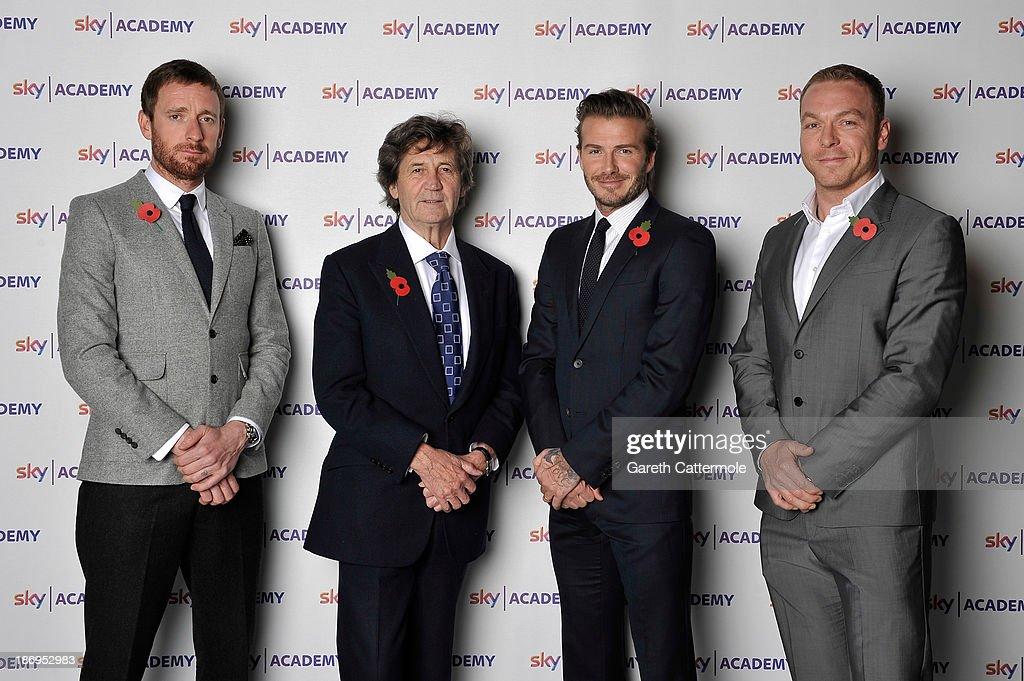 Sky Academy Launch