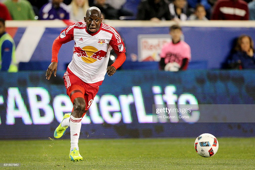New York Red Bulls Vs Orlando City : News Photo