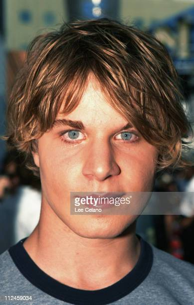 Brady Corbet during 'Thunderbirds' Premiere Los Angeles Red Carpet at Universal Studios City Walk in Universal City California United States