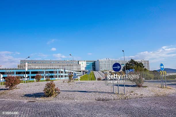 Braga Hospital in Portugal