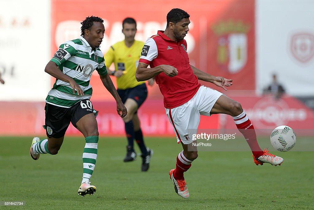 SC Braga v Sporting CP - Primeira Liga