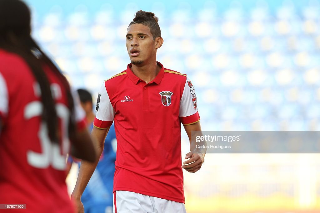 GD Estoril Praia v SC Braga - Primeira Liga : News Photo