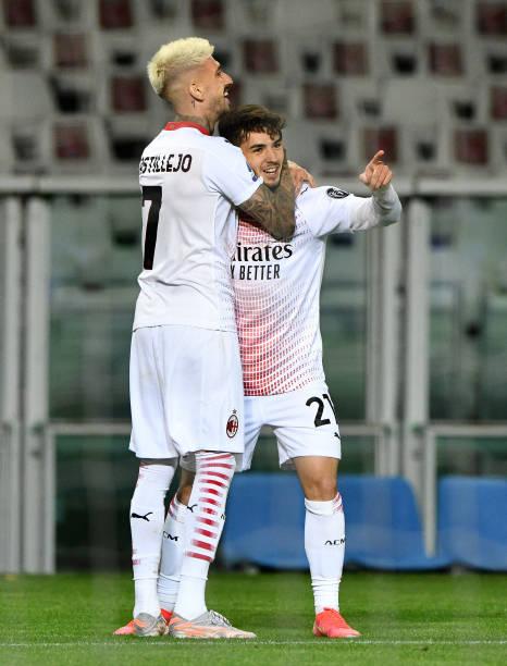 ITA: Torino FC  v AC Milan - Serie A