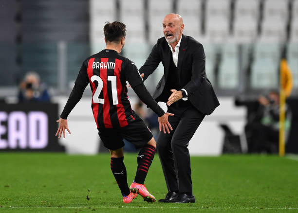 ITA: Juventus  v AC Milan - Serie A