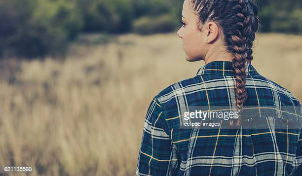 braids - black hair stock pictures, royalty-free photos & images